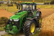 Review: Farming Simulator 20 - Fine Farming With Some Serious Simulation