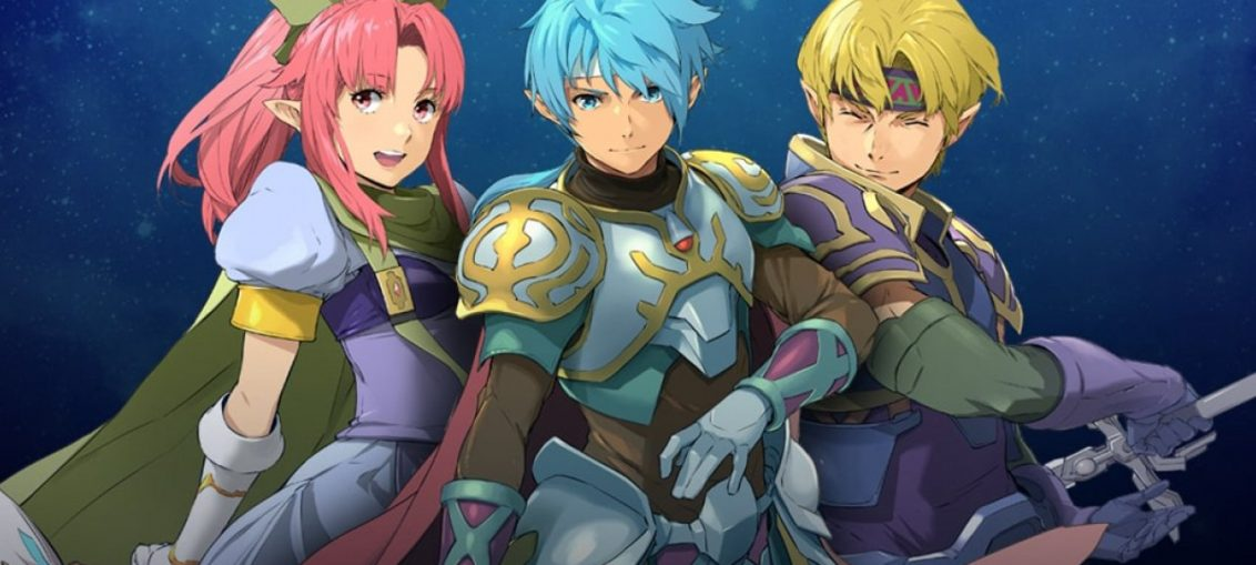 Review: Star Ocean: First Departure R - An RPG Nostalgia Trip That's Showing Its Age