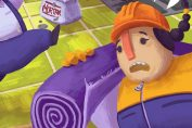 Review: Tools Up! - An Overcooked Challenger Which Doesn't Quite Come Together