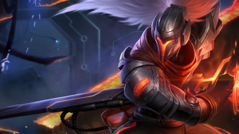 Riot Games Settles Gender Discrimination Lawsuit