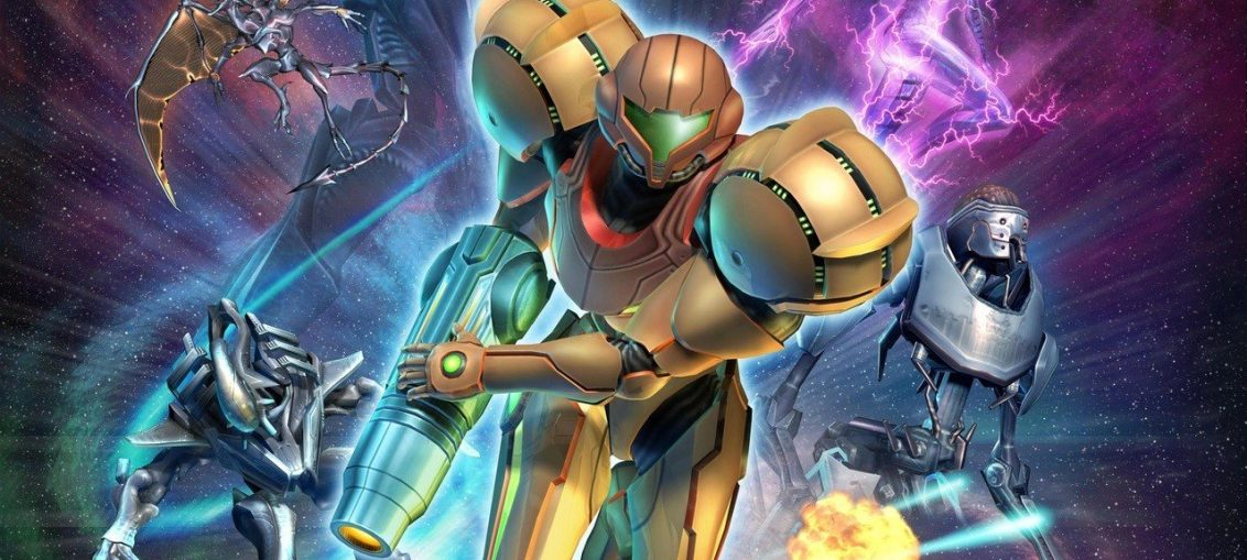 Rumour: Metroid Prime 4's Environment Work Might Be Outsourced