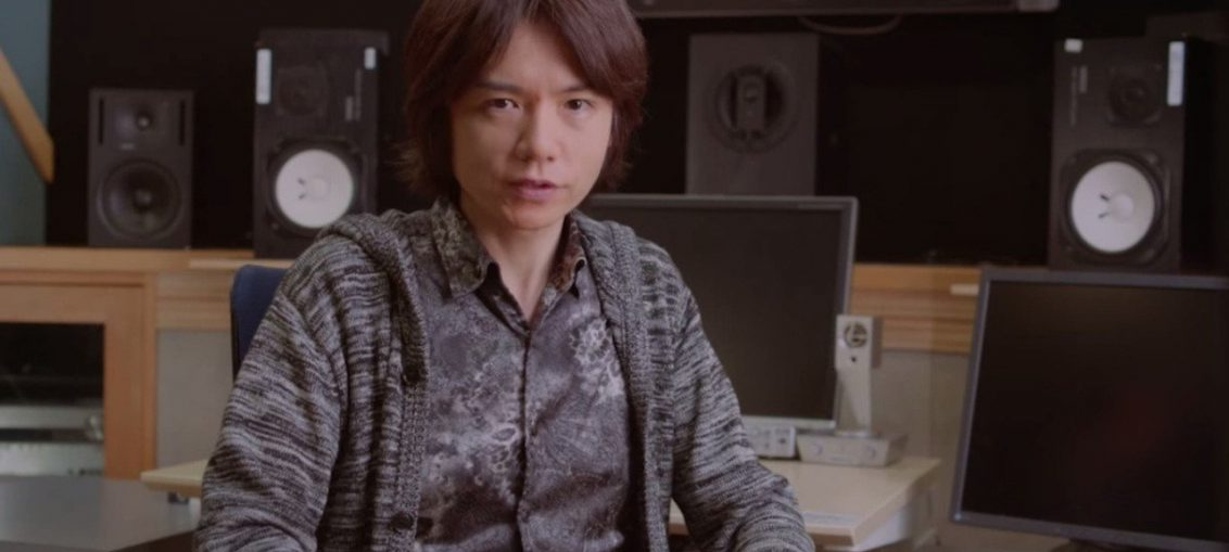 "Sakurai Discusses ""Drawing Light, Not Objects"" In Final Famitsu Column of 2019"