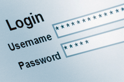 Passwords found being reused