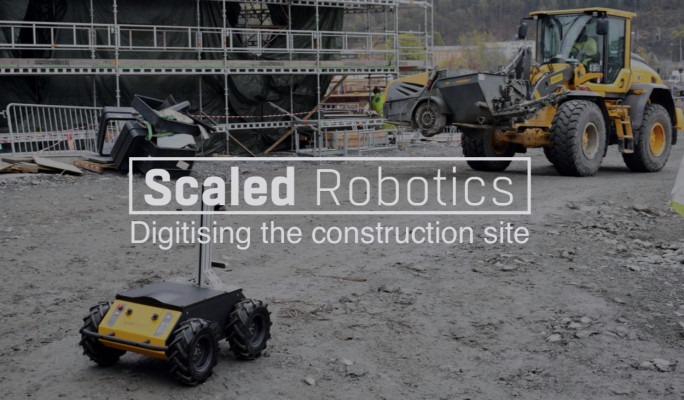 Scaled Robotics keeps an autonomous eye on busy construction sites