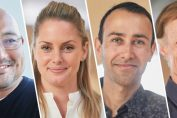 See Atomico's most senior VCs on stage at Disrupt Berlin