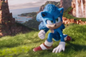 Sega And Paramount Announce Official Sonic Movie Merchandise