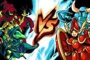 Shovel Knight Showdown Game Modes: Building the Single-Player