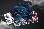 Shovel Knight's Getting A Lullaby Album From The Composers Of Bayonetta And Etrian Odyssey