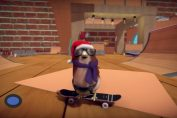 SkateBIRD Could Challenge Untitled Goose Game For The 'Most Adorable Switch Bird' Crown