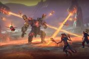 Skyforge: Rock and Metal Expansion Now Available on Xbox One