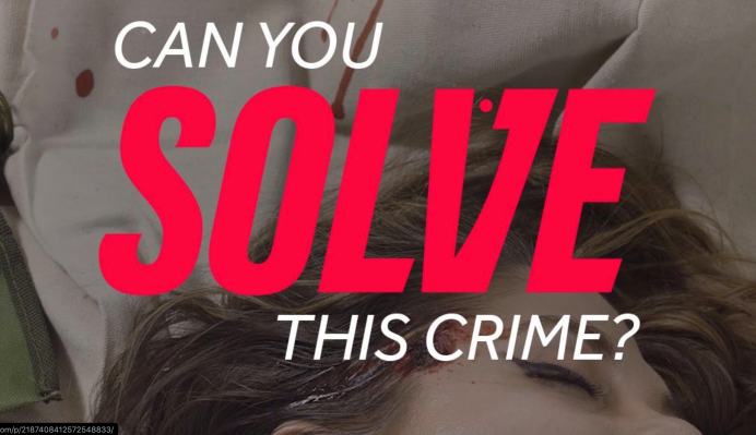 "Solve, the startup creating an interactive ""Law & Order"" for social media, raises $20 million"