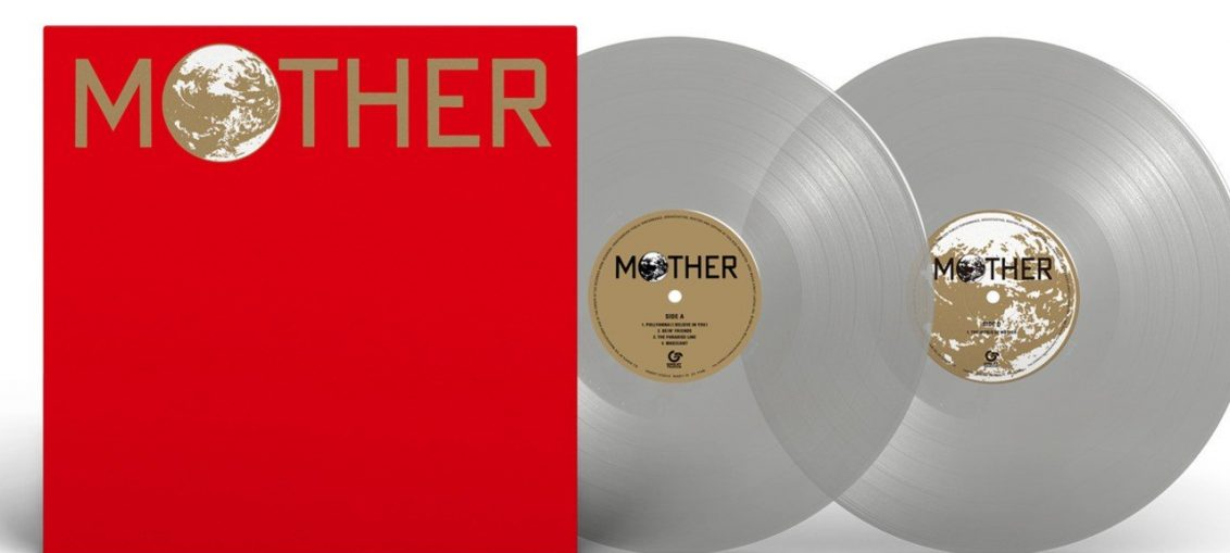 Sony Music Publishing Special 30th Anniversary Mother Vinyl Set