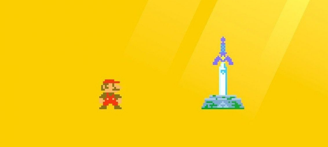 Super Mario Maker 2 Version 2.0 Full Patch Notes - Link's Master Sword, Ninji Speedrun And More