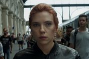 Take Your First Look At Marvel's Black Widow
