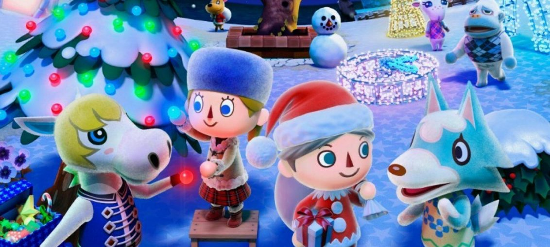 Talking Point: What Are You Playing This Christmas? (Special Edition 2019)
