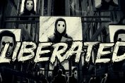 Tech-Noir Graphic Novel Liberated Will Launch On Nintendo Switch First In 2020