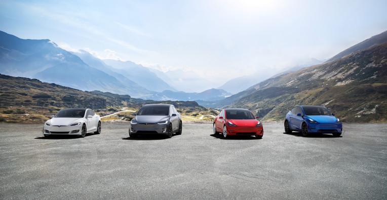 Tesla nears land deal for German gigafactory outside of Berlin