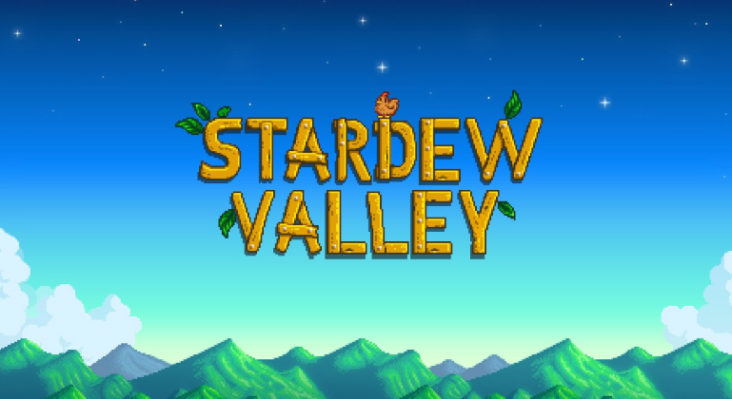 Tesla vehicles are getting Stardew Valley