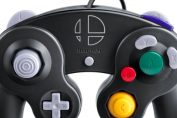 The Elusive Smash Bros. GameCube Controller Is Getting A Restock