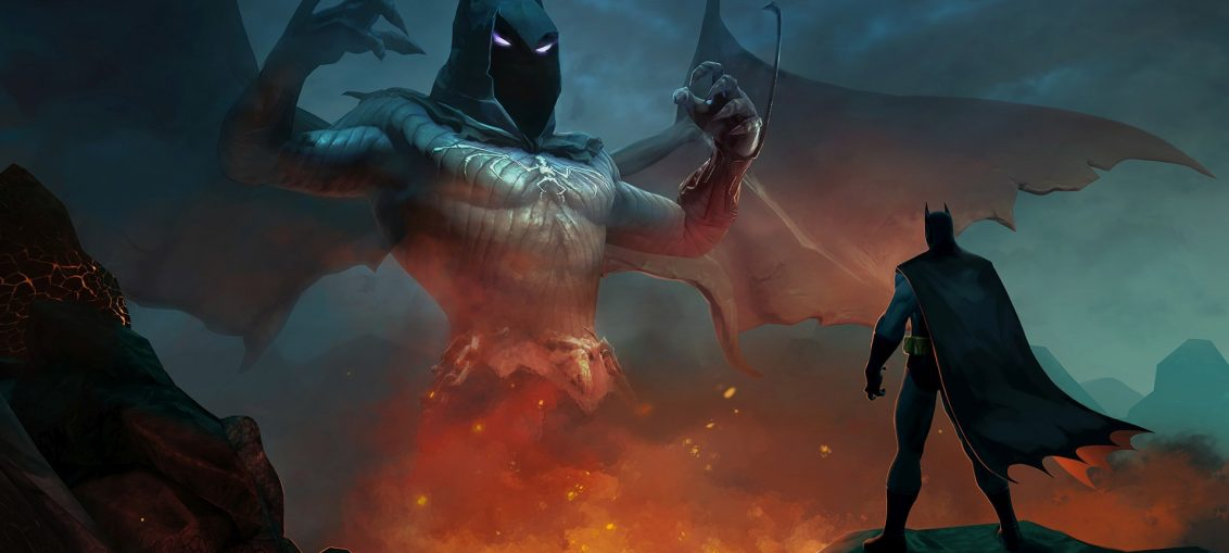 The Grand Finale to the Metal Saga in DC Universe Online