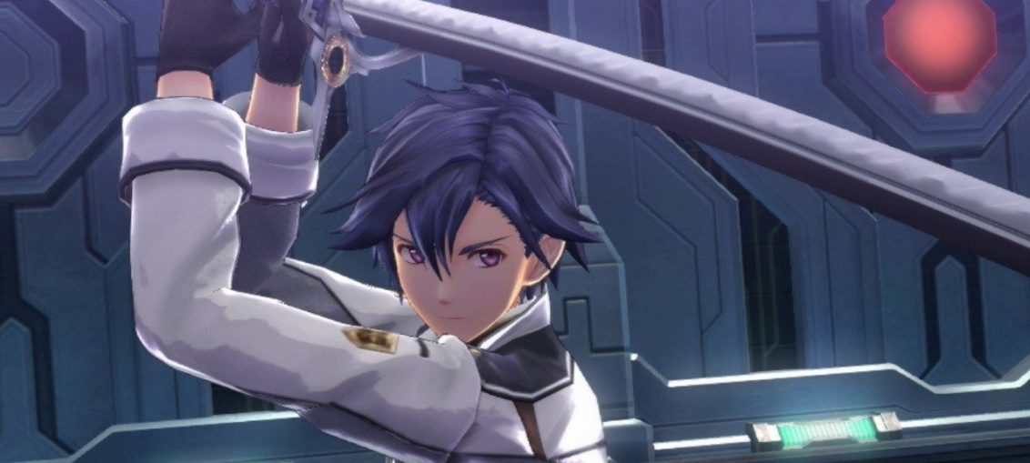 The Legend Of Heroes: Trails Of Cold Steel III Brings More JRPG Action To The Switch Next Spring