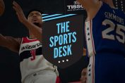 The Sports Desk –The New Systems Won't Solve Old Problems