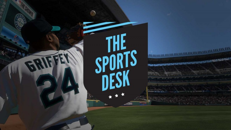 The Sports Desk – Will Going Multi-Platform Be Good For MLB The Show?