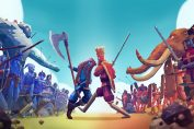 Totally Accurate Battle Simulator Available Today with Xbox Game Pass