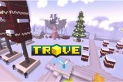 Trove Snowfest: Flamotrons, Horned Rumpfus, and Troval Warming