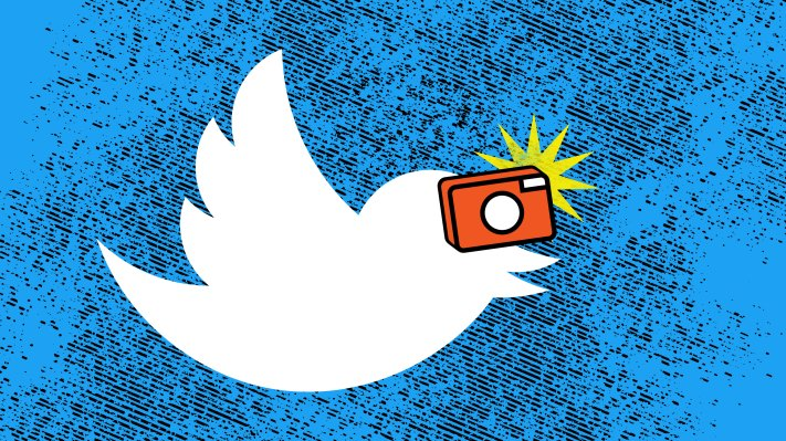 Twitter will now preserve JPEG quality for photo uploads on web