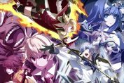 Under Night In-Birth Exe:Late[cl-r] Wins The Award For Stupidest Game Title Ever