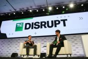 User's Guide to Disrupt Berlin 2019