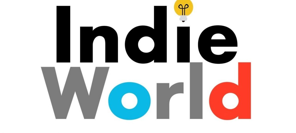 Video: Check Out Nintendo's Japanese 'Indie World' Presentation