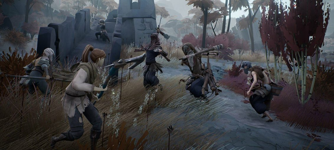 Video: Here's The Launch Trailer For Ashen, Switch's Latest Open World RPG