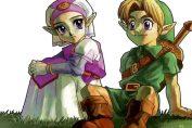Video: Legend Of Zelda Fan Spends 24 Hours In Ocarina Of Time VR