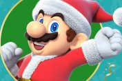 Win Prizes Every Day Until Christmas With Nintendo's Festive Gaming Calendar (Europe)