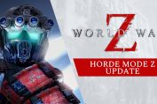 World War Z Introduces Explosive New Special Zombie: The Bomber