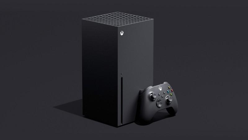 Xbox Series X Hardware & Controller Details