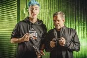 Xbox Sessions: Ninja Teaches the Legend, Mark Hamill, the Ways of a Fortnite Master