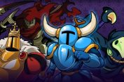 Yacht Club Reveals 25% Of Total Shovel Knight Sales Are On Nintendo Switch