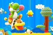 Yoshi's Woolly World's Composer Has Uploaded Lots Of Unheard Music From The Game