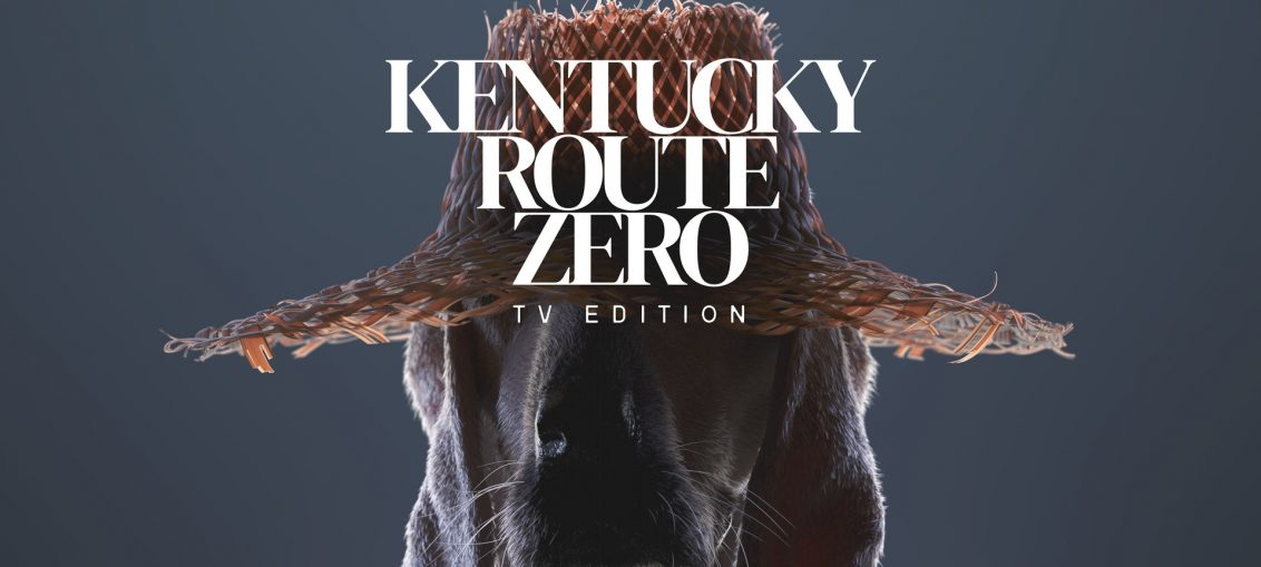A Rambler's Guide to Kentucky Route Zero: TV Edition, Coming to Xbox One January 28