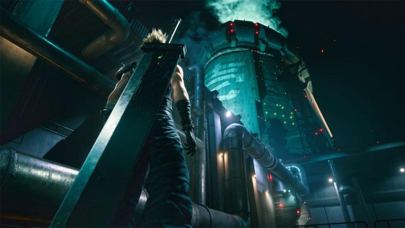 An Interview With Final Fantasy's Yoshinori Kitase
