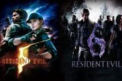 Aussie Retailer Lists Standalone Physical Releases Of Resident Evil 5 And 6 On Switch