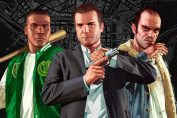 Available Today with Xbox Game Pass for Console: Grand Theft Auto V