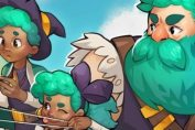 Chucklefish Rolls Out Its Free Double Trouble DLC Update For Wargroove Early Next Month