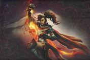 Cover Reveal – Magic: Legends