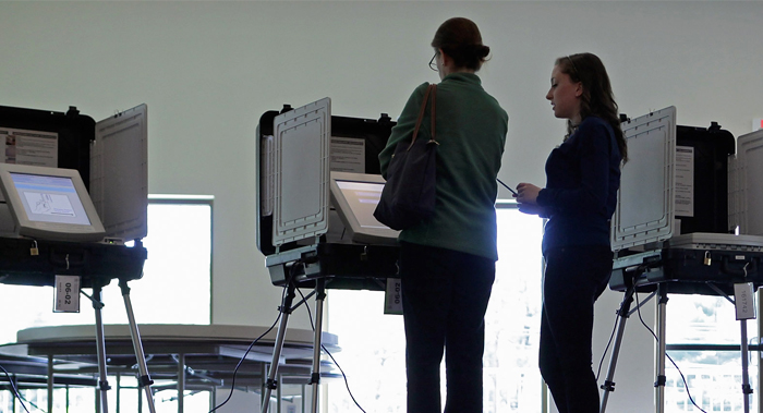 DHS finds no tampering of Durham County election devices