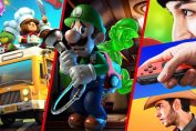 Feature: Best Nintendo Switch Family Games