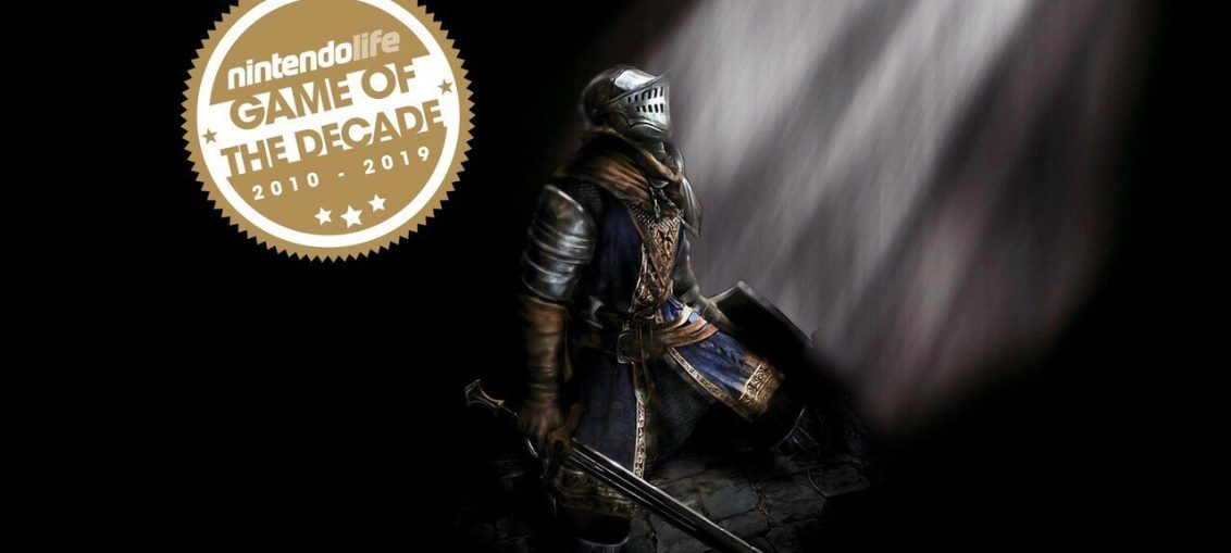 Feature: Game Of The Decade Staff Picks - Dark Souls